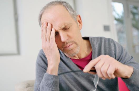 头痛的原因治疗及饮食 大笑可以起到缓解头痛的作用