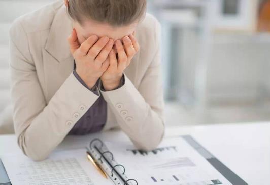 女性白领要养生 别让职业病危害健康