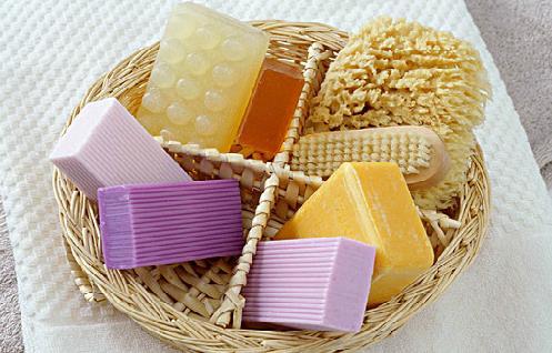 肥皂不仅仅用来洗衣服 肥皂的妙用小窍门30则