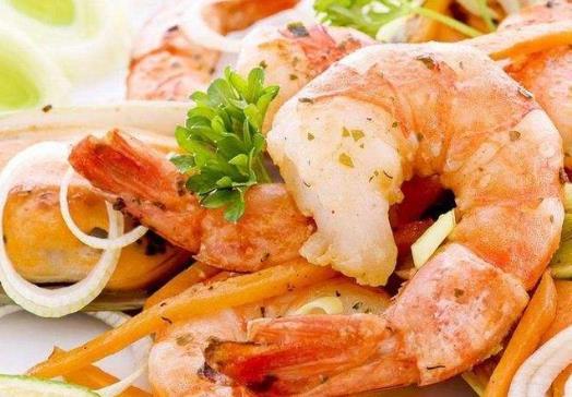孕妇饮食禁忌:怀孕期千万不能吃这几种海鲜!