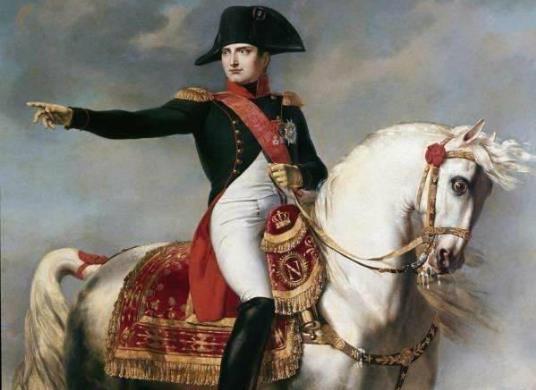 拿破仑的难言之隐便秘致其滑铁卢惨败 好习惯养成好肠道