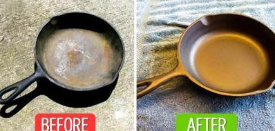 10个清洁小妙招有效除污渍 让家居物品焕然一新