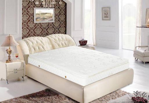 床上用品床垫枕头床单 使用多久需要换新的
