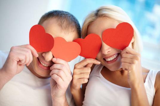 和老外谈恋爱结婚 你应知道的美国人爱情观