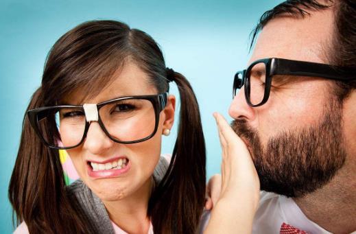 女人不喜欢男人的六大表现 大丈夫何患无妻当断则断