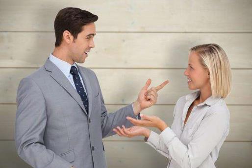 真正层次高的人,是说话懂得分寸!职场中52条潜规则