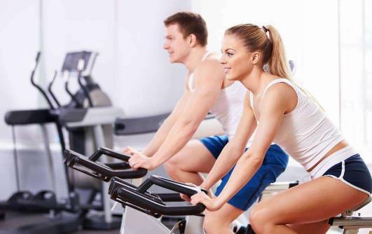 吃好睡好运动好 新年做好四件事身体倍好
