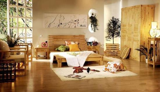 杉木家具保养清洁方法杉木家具的