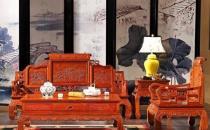 家用红木家具保养攻略 夏季注意除湿 冬季则要加湿