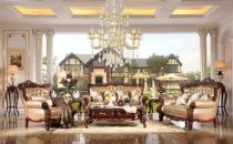 法式新古典家具的保养方法 有效延长家具使用寿命