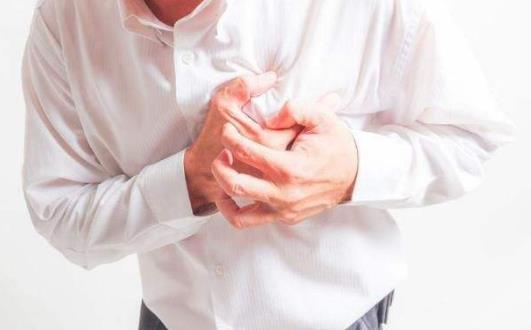 这8个坏习惯害得很多人死于心脏病