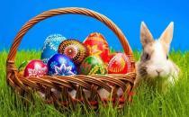 复活节是哪天 复活节时间大全(2016年—2025年)