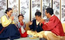 世界上其他过春节的国家 有什么不一样的风俗
