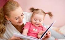 父母是孩子最好的老师 言传身教7条育儿知识