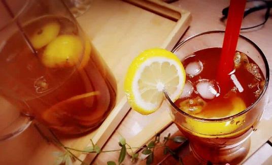 冰红茶做法有哪些?