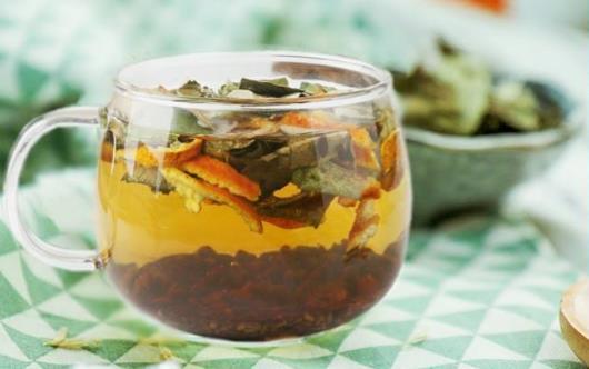 荷叶山楂减肥茶副作用有哪些?