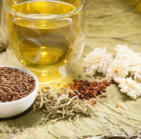 养胃喝什么茶好?健康专家推荐这几种!