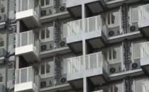 14平米!香港最小房屋开卖 比车位还小家具家电俱全