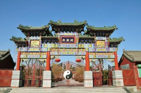河南最难念的8个景区名字 名字最易念错但景色都很美