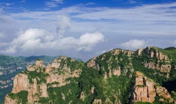 """中国最有""""良心""""的省份 年满60岁免费去各个景点"""