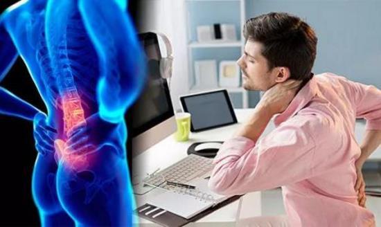 男性久坐會造成生育能力受到影響 久坐不動危害大