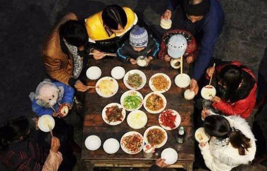 春节油腻食物太多 6种刮油清肠胃食物推荐