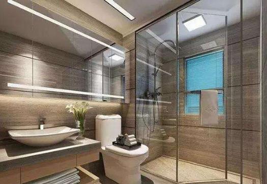 家中玻璃清洁方法技巧 家里浴室玻璃清洁小妙招
