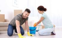 家里年底大扫除又脏又累 清洁达人教你4个简单办法