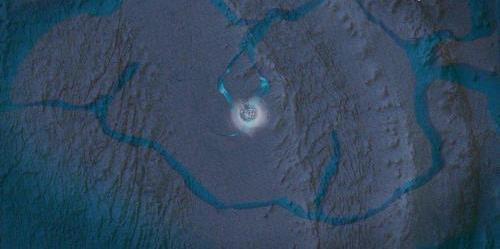 马里亚纳海沟恐怖 曾潜入海底研究员不敢再去这海域