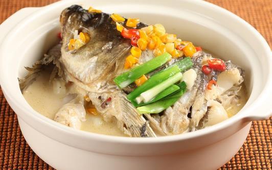 吃鱼大补 孕妇可多吃这些鱼类