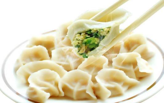 过年必吃饺子 孕妇吃什么馅好