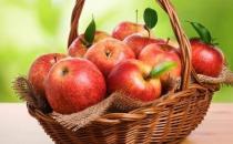 孕妇吃苹果 八大好处告诉你们