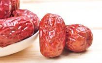 孕期吃红枣补血 这样吃才有效