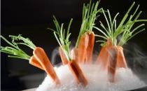 坐月子营养又不发胖的食物 不妨吃吃胡萝卜