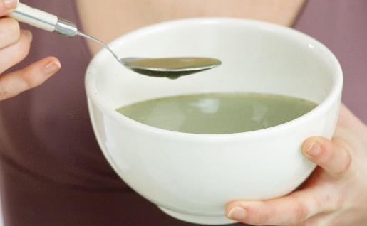 孕期补钙注意 孕妇补钙不能只靠喝汤