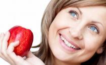 吃苹果真的会瘦 吃苹果什么时候才有效