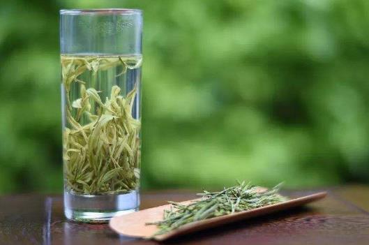 4種適合孕婦飲用的健康茶