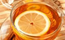 你一定不知道可以消脂消水肿的的自制减肥茶