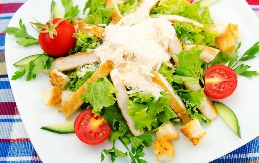 节食就可以快速减肥 这样会影响健康还会反弹!