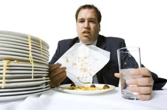 健康合理的晚餐标准:第二天起床没有饥饿感