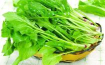 春吃蔬菜养生保健 介绍几种蔬菜延年益寿防病治病