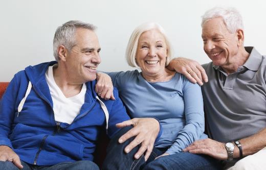 老人夜尿多的原因 常做3件事减少起夜次数