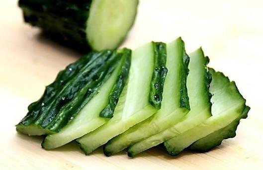 这10种蔬菜越吃越瘦 你知道吗?