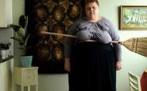 水肿型肥胖的妹子看过来 让食物帮你排水吧