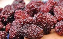 黑枣红枣大不同 长期吃黑枣的好处