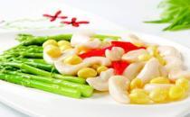 吃芦笋的好处 芦笋有这五大功效健康蔬菜就是它