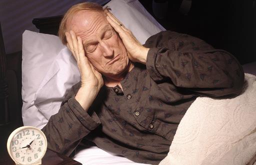 失眠睡不着怎么办?专家:那就试试六字诀,六个字简单易