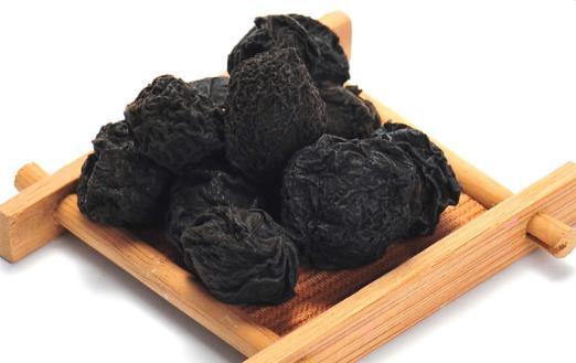 保健小妙招:黑色食物可以补肾 常吃黑米补肾养身延缓衰老
