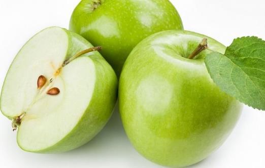 天天吃苹果 苹果这些功效你知道几个