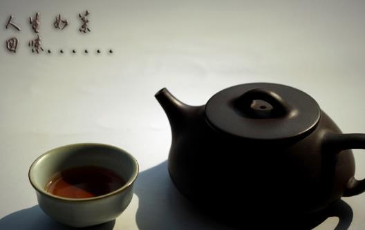 一日无茶则滞三日无茶则病 红茶和绿茶的区别